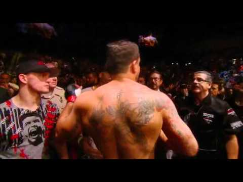 Frank Mir UFC 130 Entrance.avi