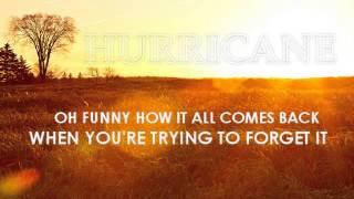 Hurricane - Parachute