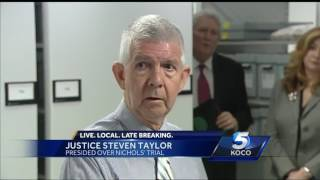 Evidence from Terry Nichols trial arrives at OKC National Memorial