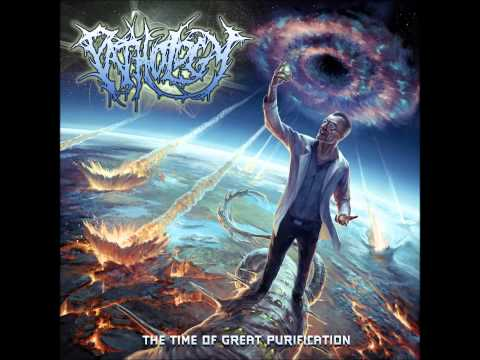 Pathology - Imprisoned By Fear