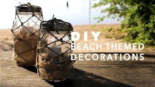 (4.73 MB) 3 Beach Themed DIY Decorations Mp3