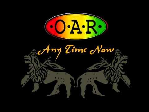 Oar - Black Rock (any Time Now)