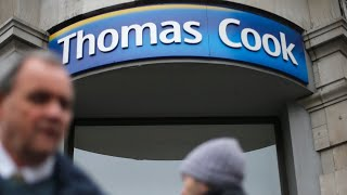 Thomas Cook declares bankruptcy, India chairman says UK group a separate entity