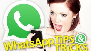 WhatsApp Hidden Tricks | Hacks | You dont know | Malayalam