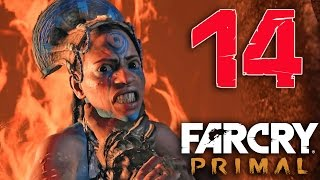 BATARI IN CENERE! SCONTRO CONTRO IZILA - FAR CRY PRIMAL [Walkthrough Gameplay ITA HD - PARTE 14]