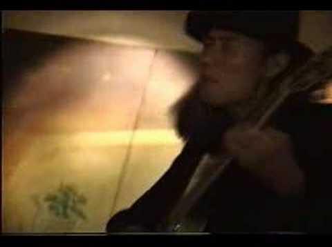 Ryo Kawasaki at Felissimo NYC'94 - Blues Guitar solo