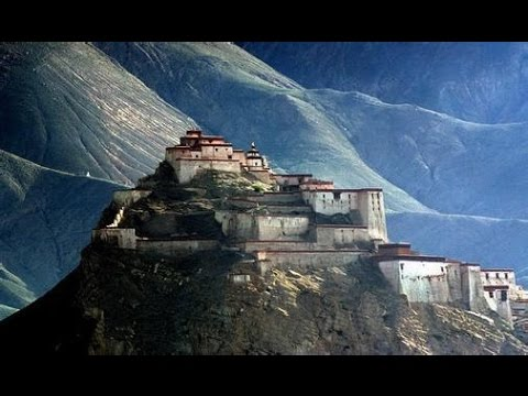 "Tibet ""Landscape Drama"" aimed at boosting tourism"