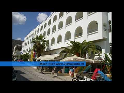 Hotel Glaros Beach op Kreta