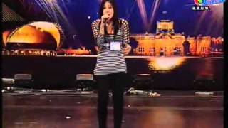 Hmong-Thailand's Got Talent -Pretty  LadyBoy