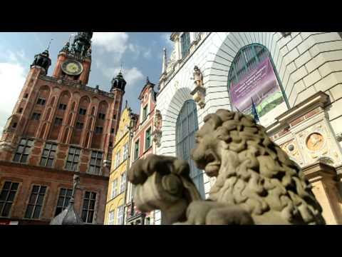 Gdańsk Miasto Wolności