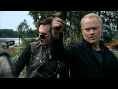 The Marine 3: Homefront - Trailer