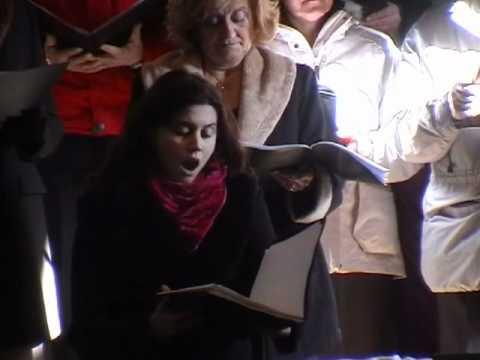 Joan Baez - Cantique De Noel (O Holy Night)