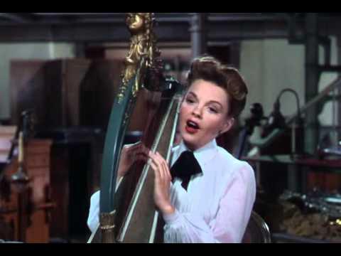 Judy Garland - Meet Me Tonight In Dreamland