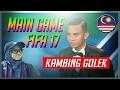 ⋆ Kambing is the new FAIZ SUBRI? ⋆ | FIFA 17 DEMO (PS4) | Malaysia