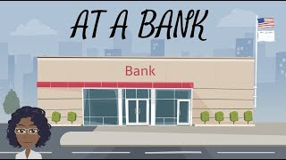 At a Bank | Let