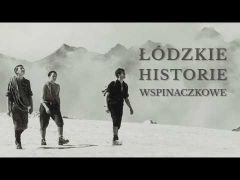 Łódzkie Historie Wspinaczkowe