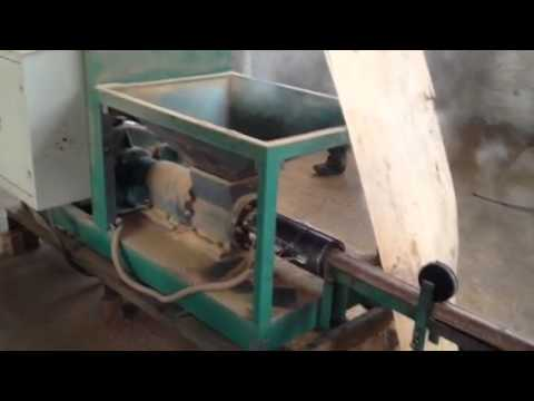 Брикеты производство в домашних условиях