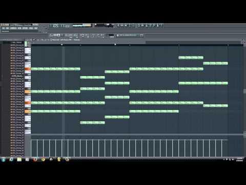 All Avicii Songs on Fl Studio