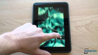Kindle Fire HD 7 Unboxing