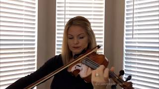 Shallow (A Star Is Born) - Lady Gaga, Bradley Cooper (Acoustic Violin Cover)