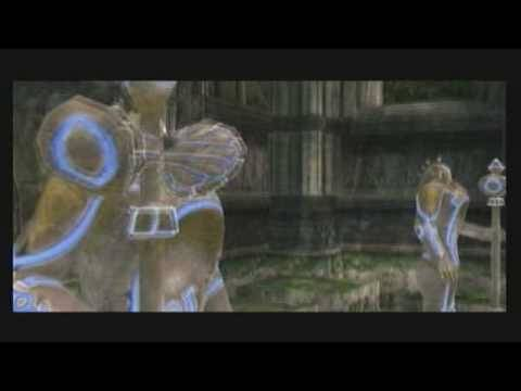 Let's Play TLoZ Twilight Princess, Part 54: The Master Sword