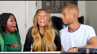 SMASH OR PASS WITH SHALOM BLAC AND JAMES BUTLER- INSTAGRAM EDITION- EXTREMELY FUNNY!!