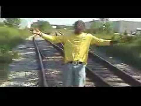 Jason Mighty Can't Walk This Life Alone (gospel Reggae) video