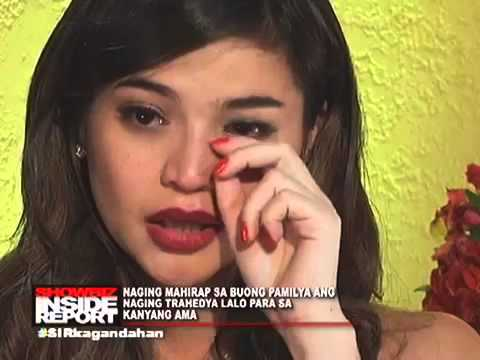SIR: Anne Curtis Talks About Her Sister