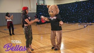 Who will be The Bella Bear?: Total Bellas Bonus Clip, March 17, 2019