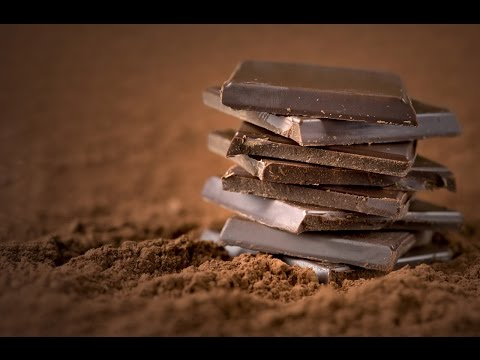 Health Benefits Revealed: Dark Chocolate Episode #24