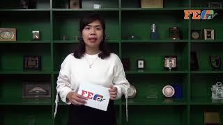 FETV 23 TIN TỨC: FPT Edu xác lập kỷ lục Võ đường Vovinam  lớn nhất Việt Nam