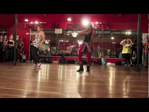 Usher - I.F.U. (Dirty)