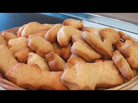 Быстрое постное печенье. Очень вкусно!