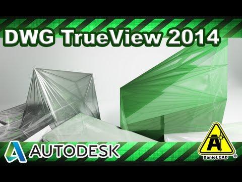 Autodesk DWG TrueView 2014 - Pra que ele serve?!?!