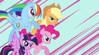 My Little Pony - Magical Adventures Part 7 – Tìm Lại 6 Viên Ngọc Huyền Bí
