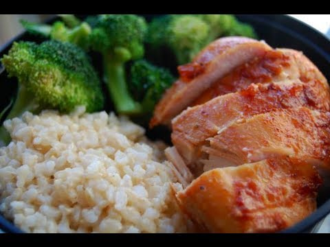 Cooking Bodybuilding Chicken in Bulk - Lean Body Lifestyle