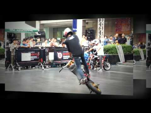 Bangkok Big Bike – Central World