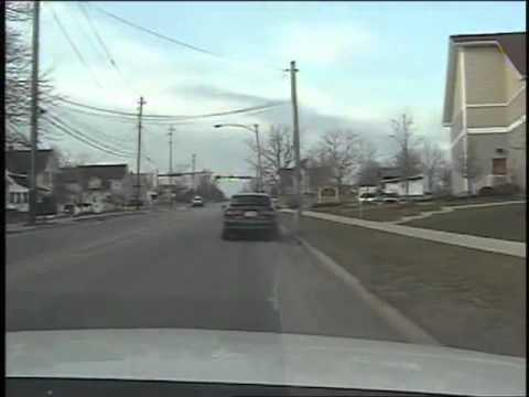 Police Traffic Stop Shooting AK47 GRAPHIC