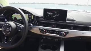 Audi A5 Coupe - Interior Design Trailer | AutoMotoTV
