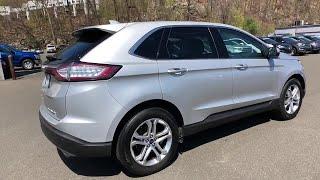 2018 Ford Edge Danbury, Brookfield, Ridgefield, New Milford, New Fairfield, CT 17157