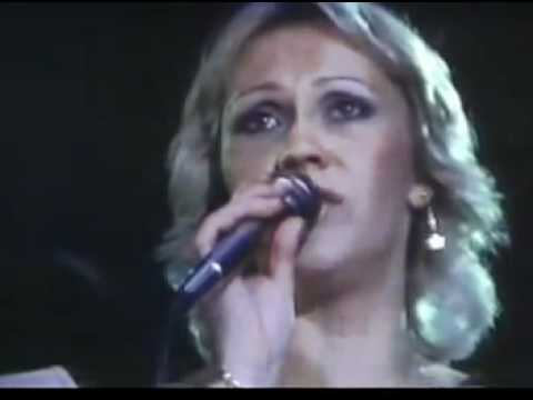 Abba - I Have A Dream - High Quality