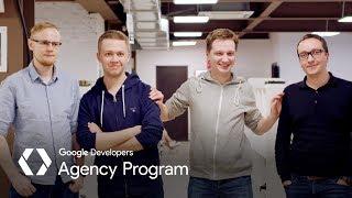 Google Developers Agency Presents - RedMadRobot