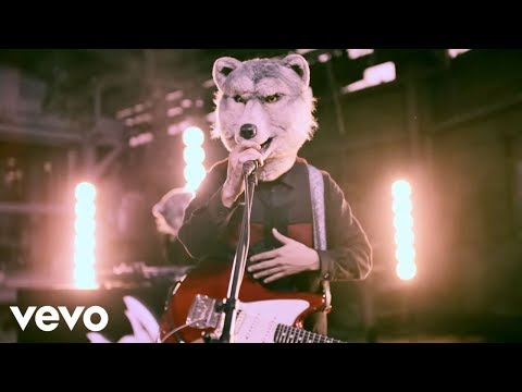 download lagu MAN WITH A MISSION - My Hero gratis