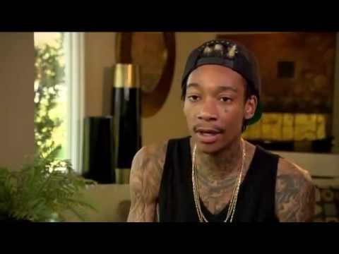 Amber Rose and Wiz Khalifa  The Long Road to Parenthood