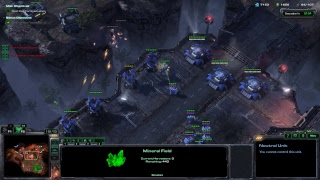 [StarCraft II: Wings of Liberty] Campaign Tutorial for Beginners