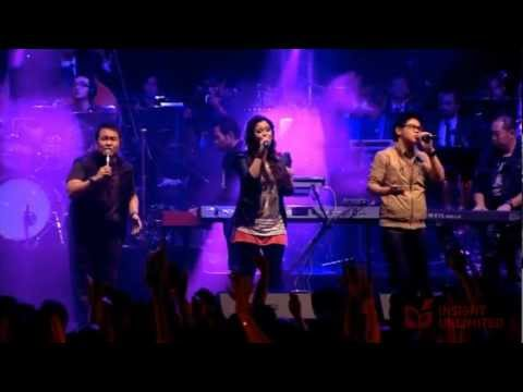 True Worshippers - Favor - Anugerah Terbesar (include Interview With Andre Hermanto) video