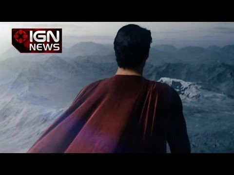 IGN News - How Much Damage Did 'Man of Steel' Do?
