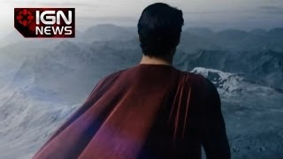 IGN News - How Much Damage Did Man of Steel Do?