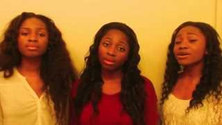 "TrueVoice: ""All of Me"" - John Legend (Cover)"