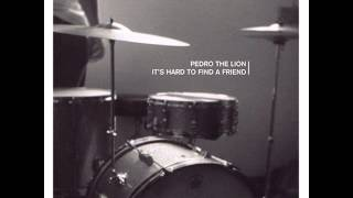Watch Pedro The Lion The Well video